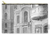Vienna: Hofburgtheater Carry-all Pouch
