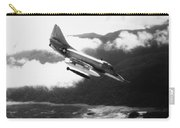 Vietnam War: A4 Skyhawk Carry-all Pouch
