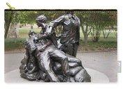 Vietnam Women's Memorial Carry-all Pouch