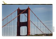 View By The Bay Carry-all Pouch