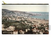 View From Mustapha - Algiers Algeria Carry-all Pouch