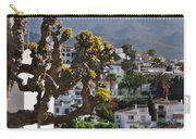 View From The Parador Nerja Carry-all Pouch