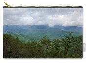 View From The Parkway Carry-all Pouch