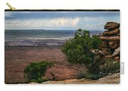 View Of Canyonland Carry-all Pouch