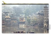 View Of Fenghuang Carry-all Pouch