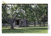 View Of Jones Law Offices Appomattox Virginia Carry-all Pouch