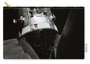 View Of The Apollo 17 Command Carry-all Pouch