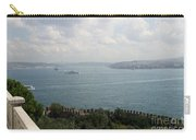 View Of The Marmara Sea - Istanbul Carry-all Pouch