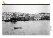 View Of Tophane - Istanbul - From The Sea - Turkey Carry-all Pouch