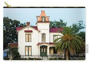 Villa Villekulla The Pippi Longstocking House Amelia Island Florida Carry-all Pouch