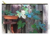 Vine And Feeder Carry-all Pouch