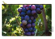 Vineyard 31 Carry-all Pouch