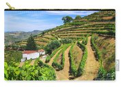 Vineyard Landscape Carry-all Pouch