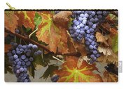 Vineyard Splendor Carry-all Pouch