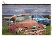 Vintage Auto Junk Yard Carry-all Pouch