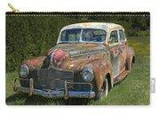 Vintage Automobile No.0488 Carry-all Pouch