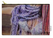 Vintage Belly Dancer Carry-all Pouch