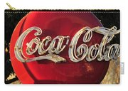 Vintage Coke Carry-all Pouch