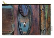 Vintage Door Knob Carry-all Pouch