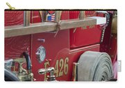 Vintage Fire Truck 2 Carry-all Pouch