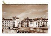 Vintage Paris 8 Carry-all Pouch