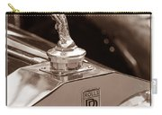 Vintage Rolls Royce 1 Carry-all Pouch