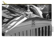 Vintage Rolls Royce 2 Carry-all Pouch