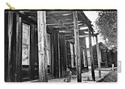 Virginia City Brewery Area Carry-all Pouch