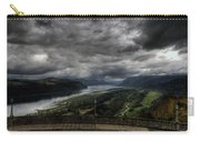 Vista House View Carry-all Pouch