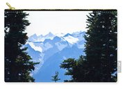 Vistas Along The Trail Carry-all Pouch