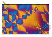 Vitamin H Crystal Carry-all Pouch