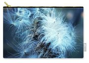 Voice Of A Thistle Carry-all Pouch