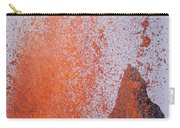 Volcanic Eruption, Spatter Cone Carry-all Pouch
