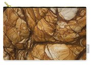 Volcanic Rock, Onawe, Banks Peninsula Carry-all Pouch