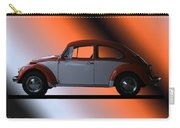Volkswagon Bug Carry-all Pouch