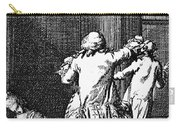 Voltaire: Candide Carry-all Pouch