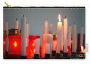 Votive Candles Carry-all Pouch