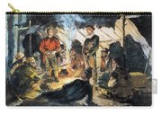Voyageurs Carry-all Pouch