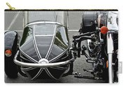 Vulcan Classic Side Car II Carry-all Pouch