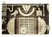 Vulcan Steel Steampunk Carry-all Pouch