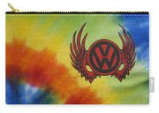 Vw Club Logo Carry-all Pouch