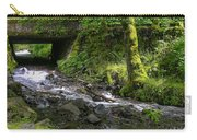 Wahkeena Falls Three Carry-all Pouch