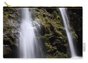Waikani Falls And Pond Carry-all Pouch