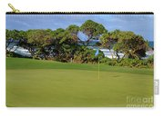 Wailua Golf Course - Hole 17 - 3 Carry-all Pouch
