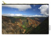 Waimea Canyon Landscape Carry-all Pouch