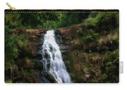 Waimea Valley Falls Carry-all Pouch