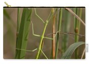 Walking Stick Insect Carry-all Pouch