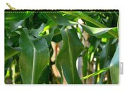 Walking Through The Cornfields Carry-all Pouch