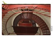 Piedras Blancas Lighthouse Staircase Carry-all Pouch