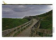 Walkway On Phillip Island Carry-all Pouch